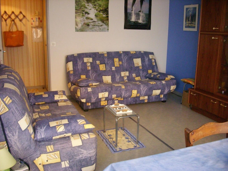 Location vacances appartement Saint-palais-sur-mer 416€ - Photo 3