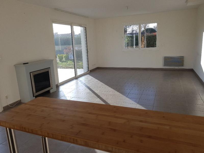 Sale house / villa Biscarrosse 252300€ - Picture 1