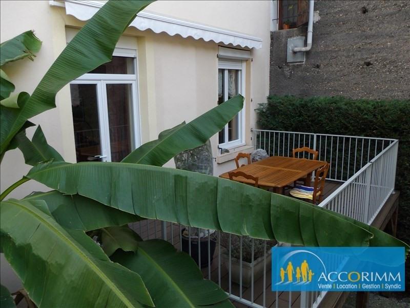 Venta  casa Villeurbanne 299000€ - Fotografía 10