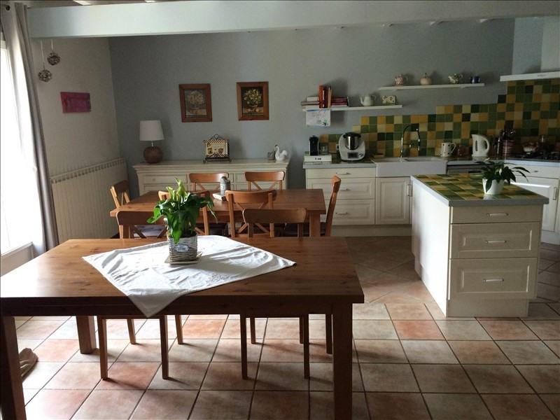 Vente maison / villa Villemur sur tarn 365000€ - Photo 2