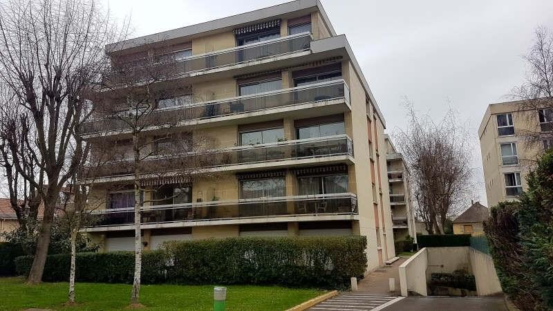 Sale apartment Pierrefitte-sur-seine 219000€ - Picture 1