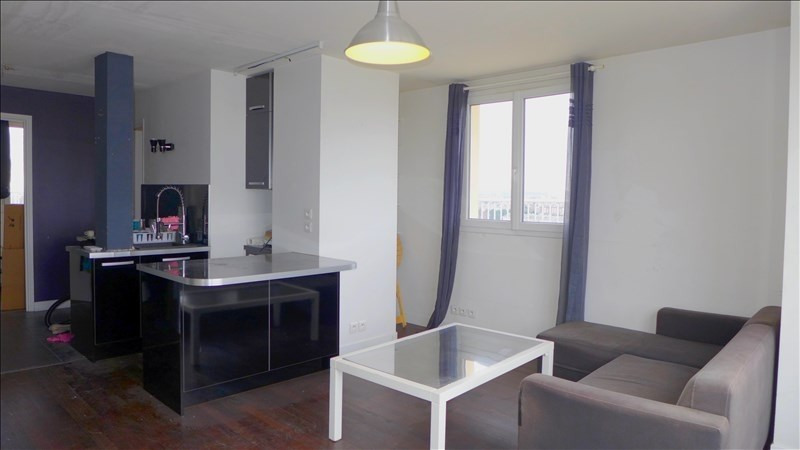 Vente appartement Bondy 160 000€ - Photo 1