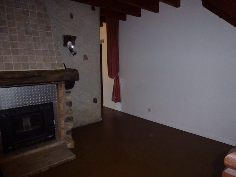 Sale house / villa Hauterives 185500€ - Picture 6