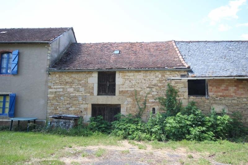 Vente maison / villa Parisot 159000€ - Photo 2