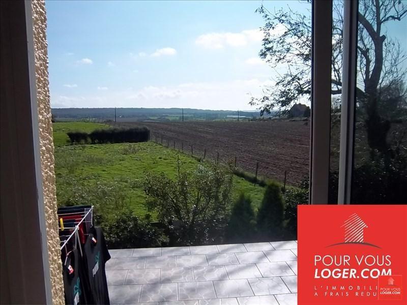 Sale house / villa Baincthun 405000€ - Picture 9