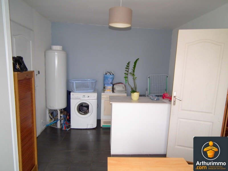 Sale house / villa Matha 179350€ - Picture 4