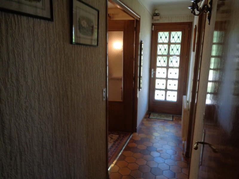 Vente maison / villa Fontenay le fleury 399000€ - Photo 5