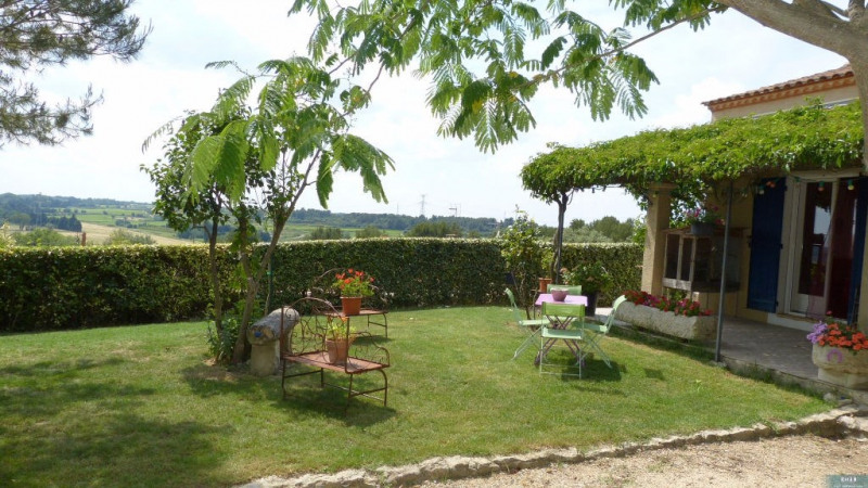 Vente maison / villa Comps 257000€ - Photo 1