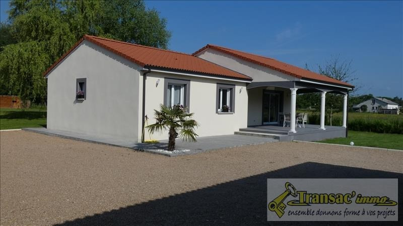 Sale house / villa Courpiere 219 420€ - Picture 1