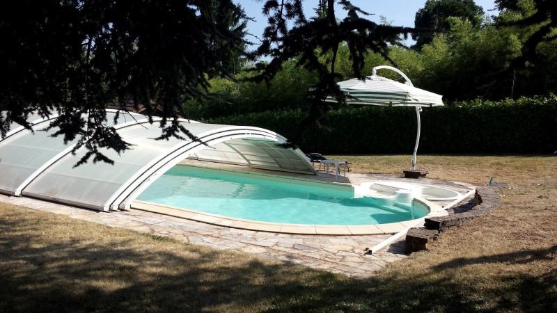 Verkoop  huis Nattages 320000€ - Foto 4