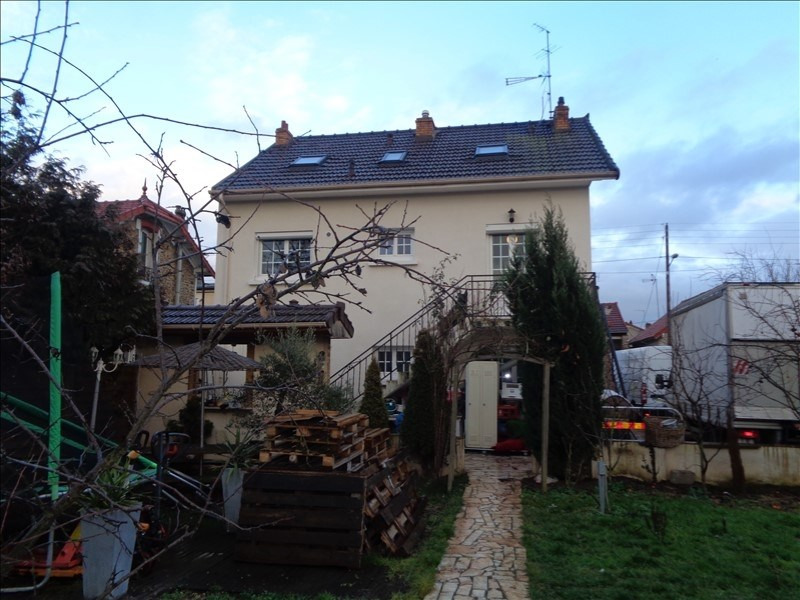 Vendita casa Villeneuve le roi 570000€ - Fotografia 2