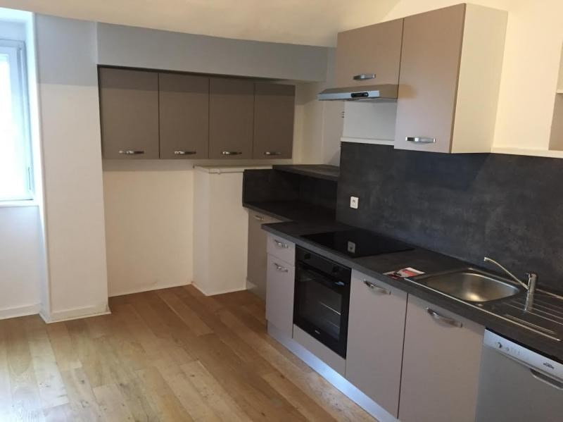 Rental apartment Limoges 1 430€ CC - Picture 2