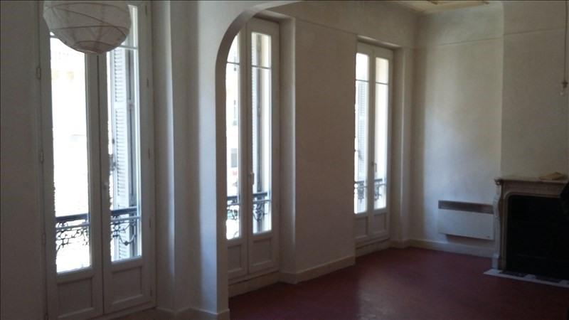 Location appartement Marseille 2ème 600€ CC - Photo 1