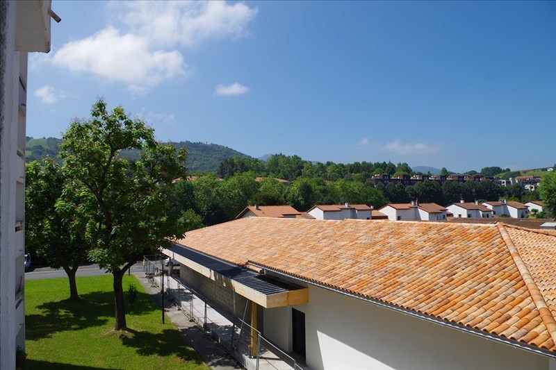 Vente appartement Hendaye 190 000€ - Photo 2