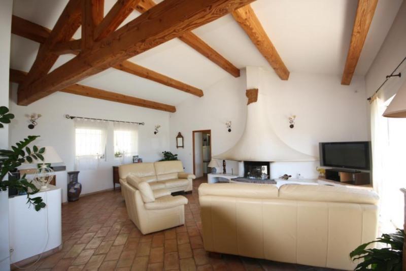 Vente de prestige maison / villa Le golfe juan 1150000€ - Photo 3