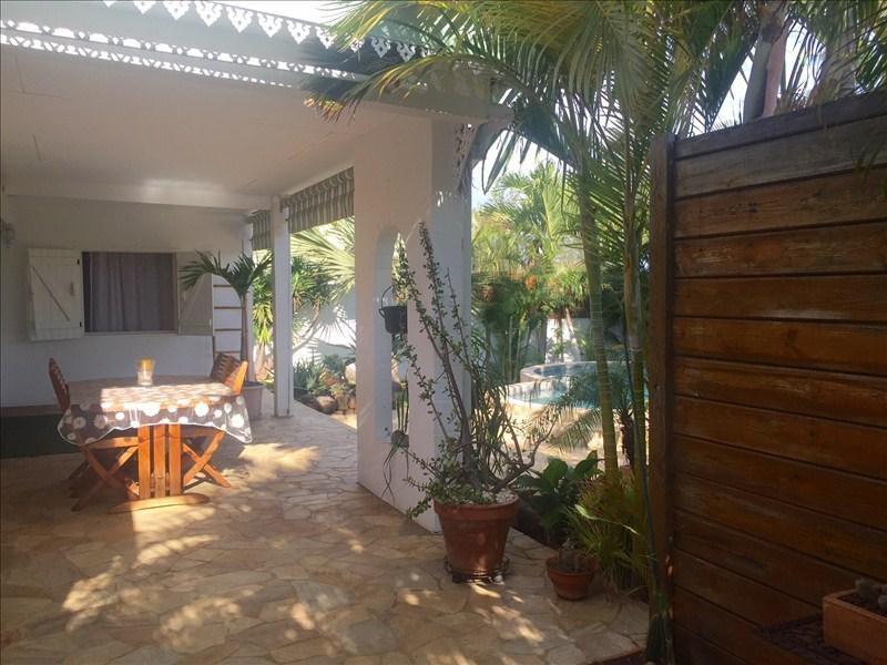 Venta  casa La saline les bains 480000€ - Fotografía 1