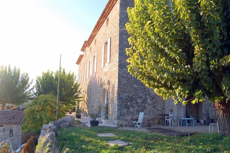 Deluxe sale house / villa Le canton de fayence 1890000€ - Picture 24