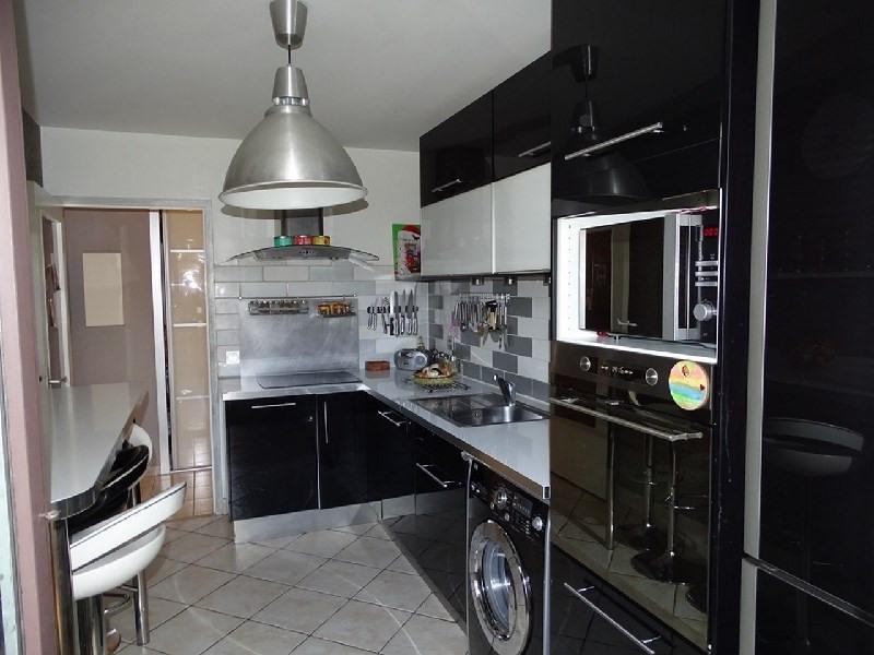 Sale apartment Champagne au mont d or 317000€ - Picture 3