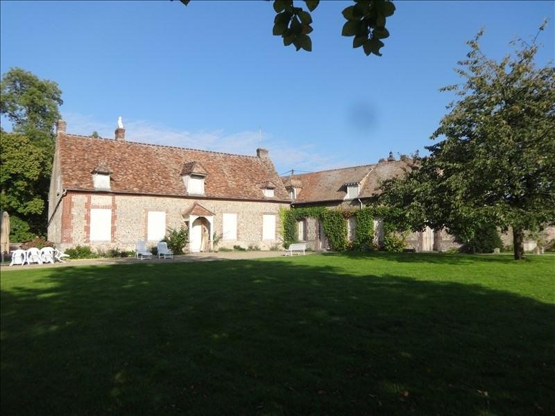 Deluxe sale house / villa Vernon 650000€ - Picture 1