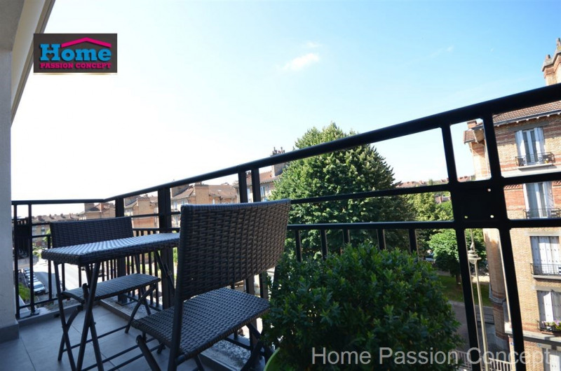 Vente appartement Suresnes 580 000€ - Photo 1