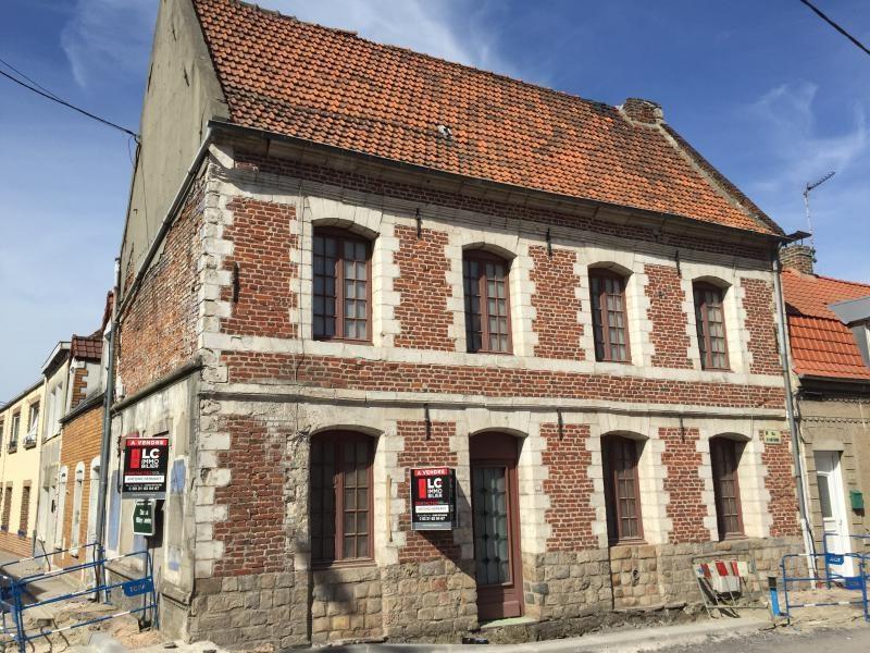 Vente maison / villa Bethune 40000€ - Photo 1