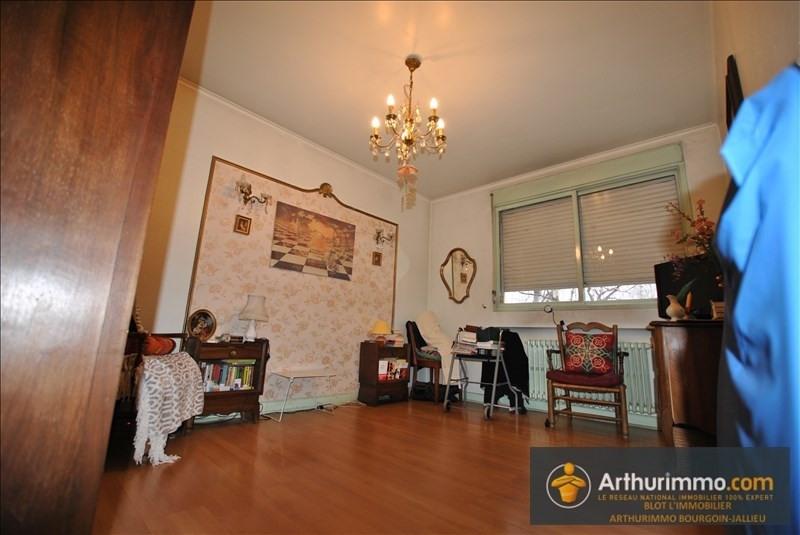 Vente appartement Bourgoin jallieu 189000€ - Photo 4