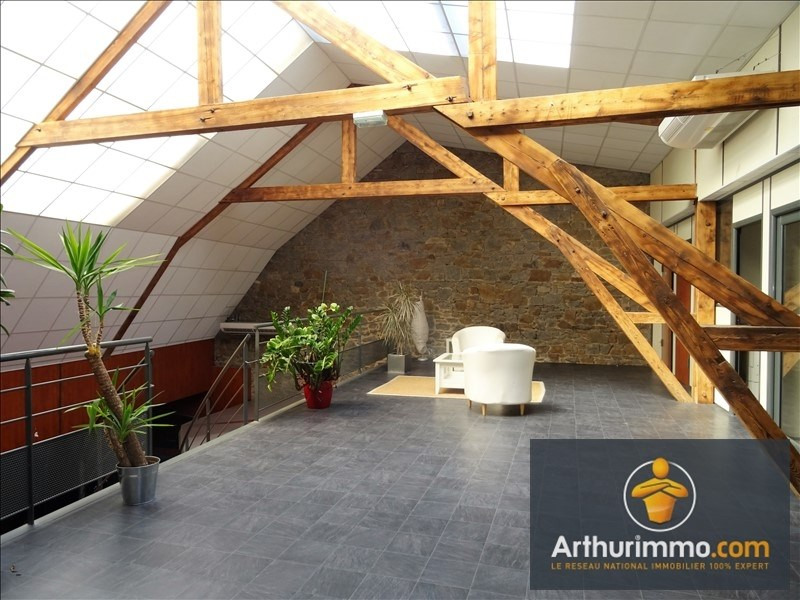 Vente maison / villa St brieuc 273 520€ - Photo 5