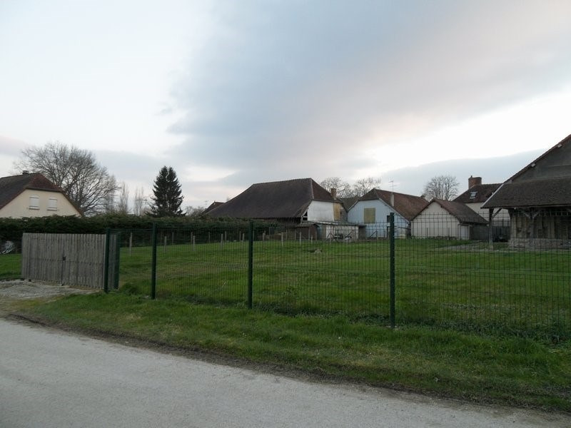 Vente terrain Montreuil sur barse 103000€ - Photo 3