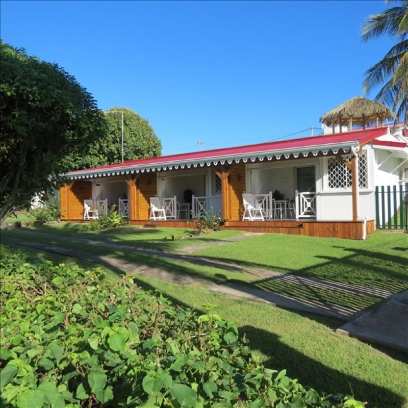 Deluxe sale house / villa Ste anne 1290000€ - Picture 7