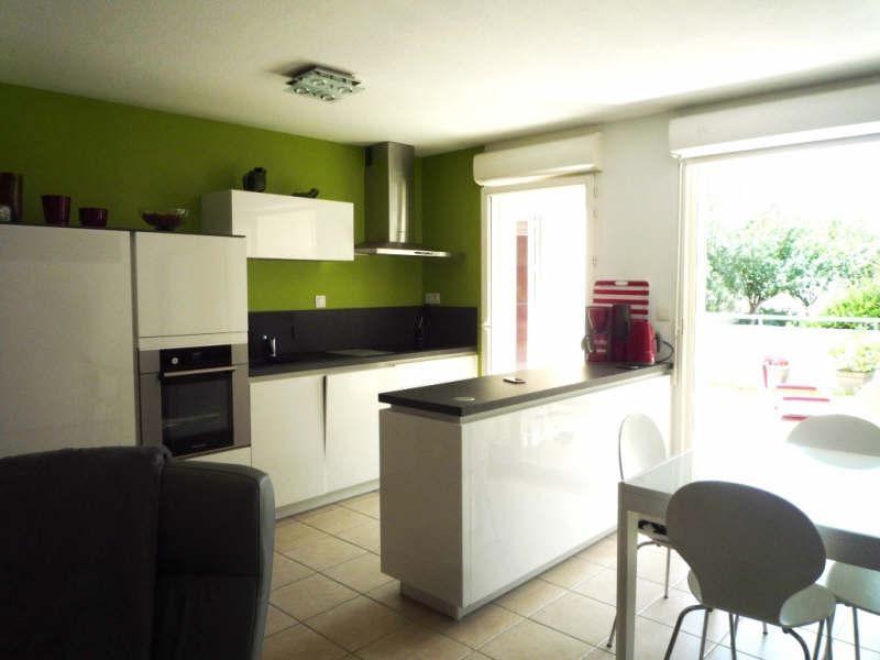 Sale apartment Vannes 214800€ - Picture 4