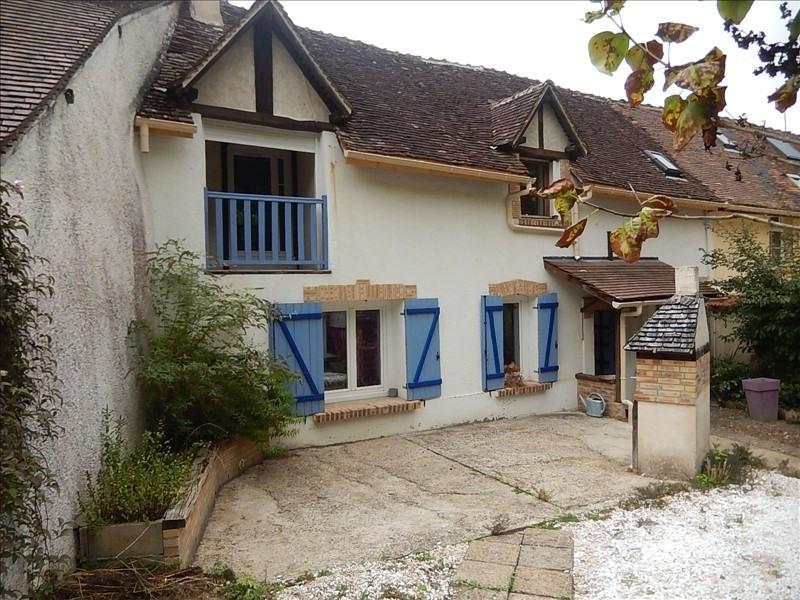 Verkoop  huis Lormaye 222600€ - Foto 1
