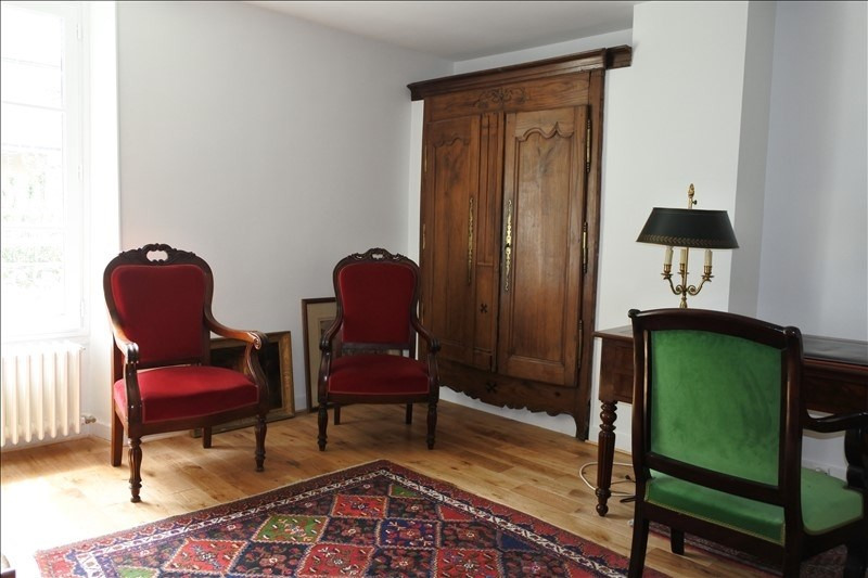Location maison / villa St germain en laye 3 400€ CC - Photo 12