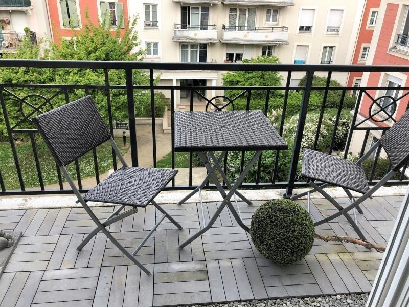 Sale apartment St gratien 248000€ - Picture 4