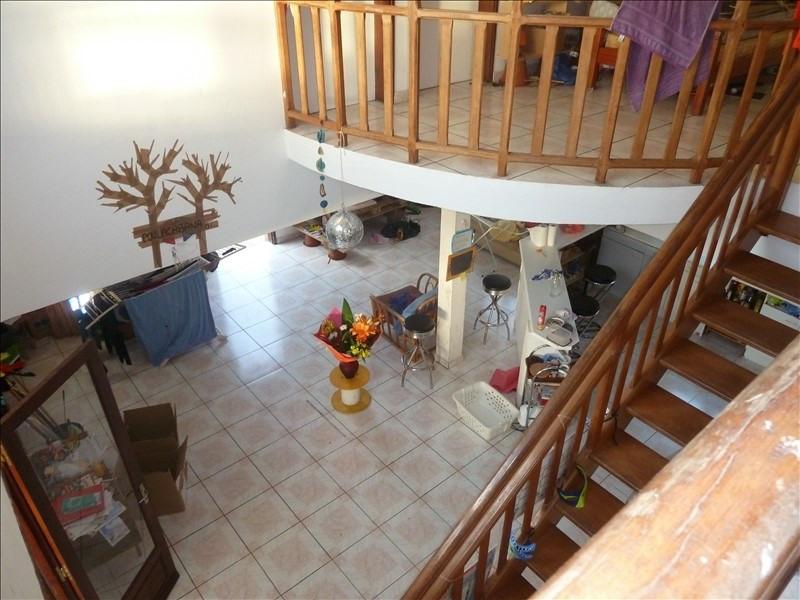 Sale house / villa Bois de nefles st paul 335000€ - Picture 2