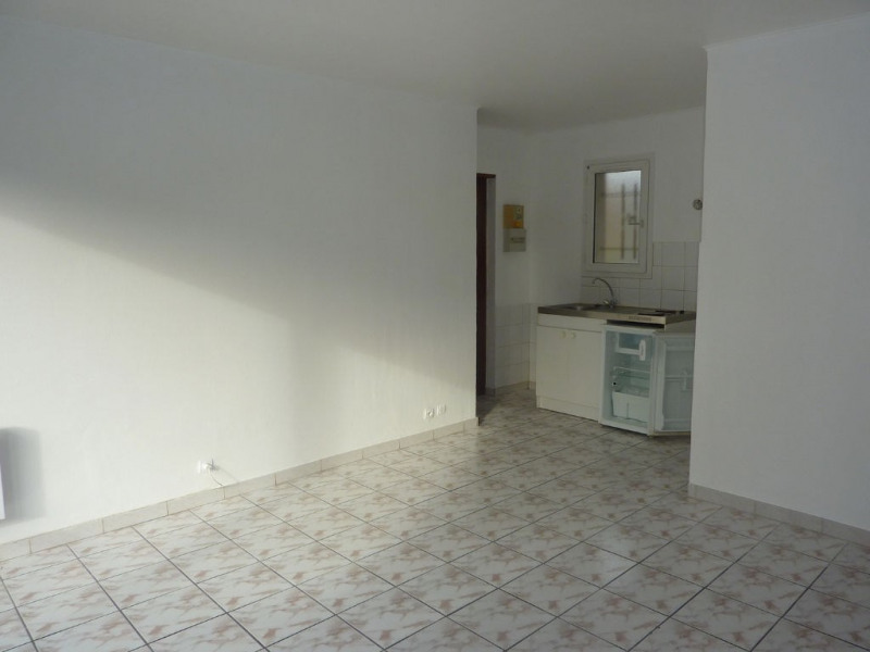 Rental apartment Longjumeau 547€ CC - Picture 2