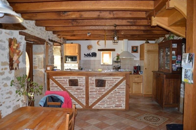 Vente maison / villa Figeac 265000€ - Photo 4