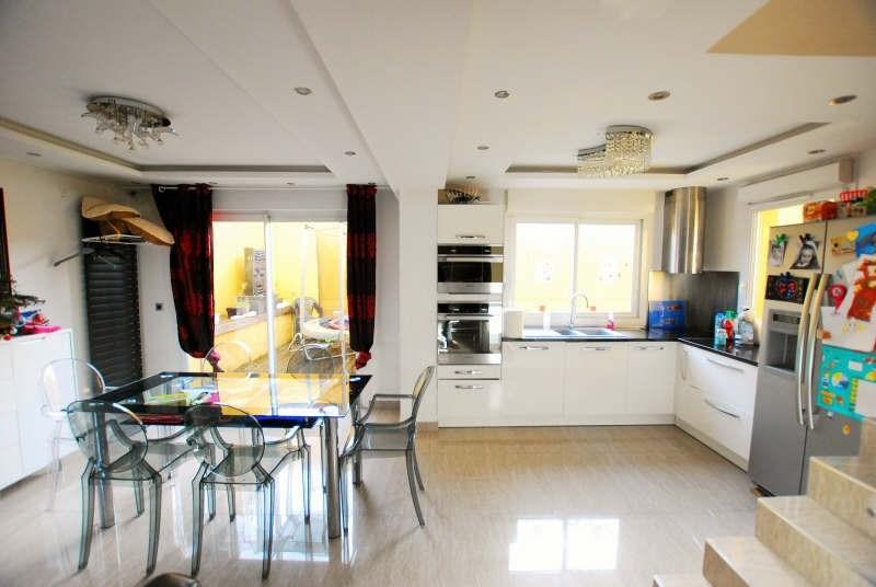 Revenda casa Bezons 470000€ - Fotografia 4