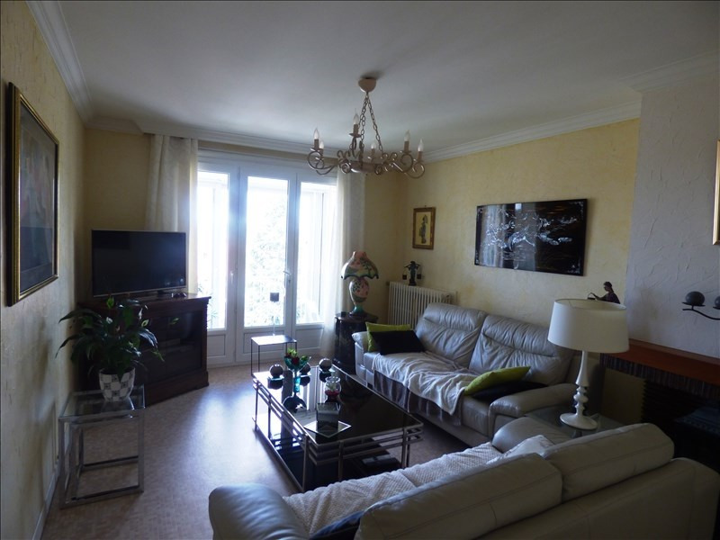 Vente appartement Mazamet 114 000€ - Photo 1