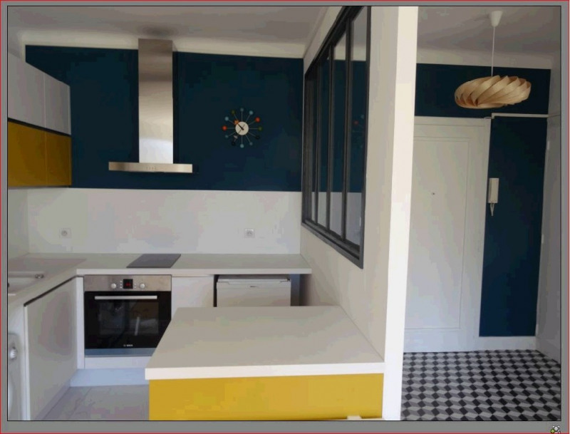 Rental apartment Annecy 990€ CC - Picture 2