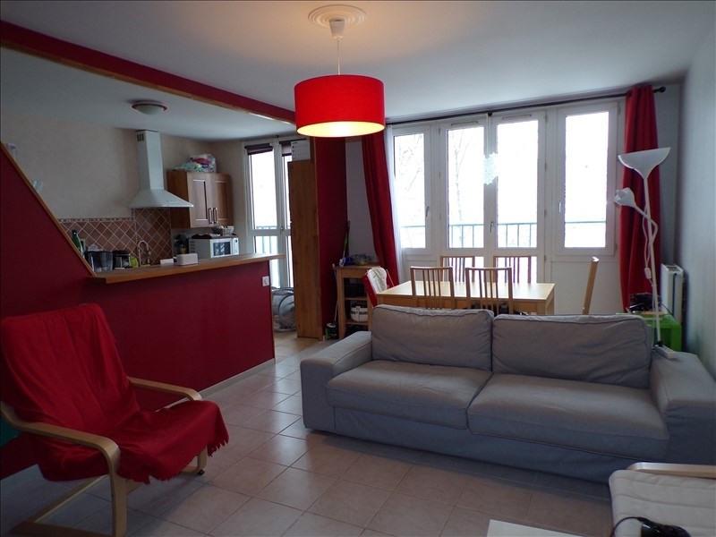 Venta  apartamento Guyancourt 236000€ - Fotografía 1