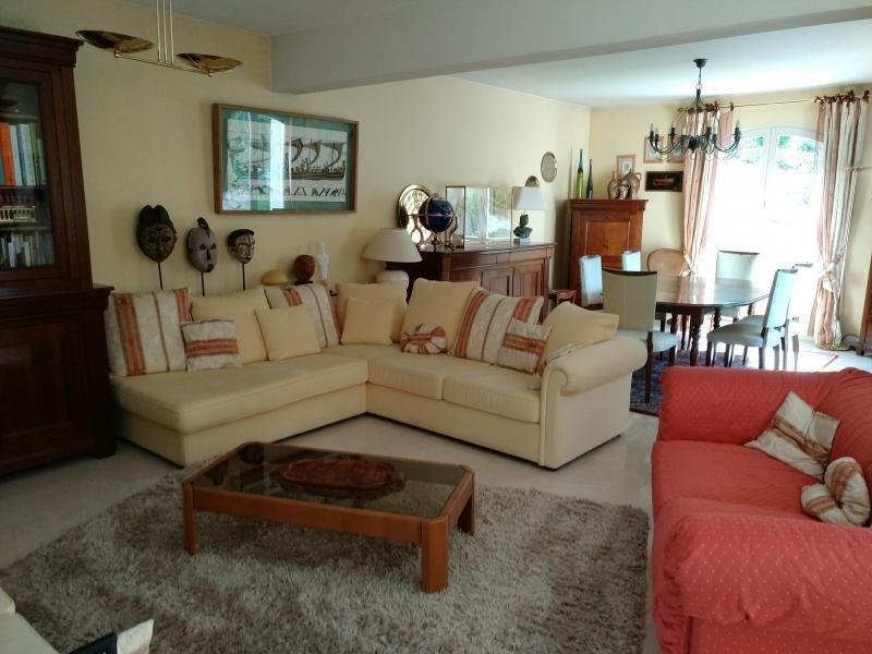 Sale house / villa L etang la ville 995000€ - Picture 3