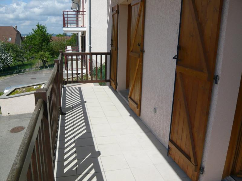 Sale apartment Morestel 149900€ - Picture 5