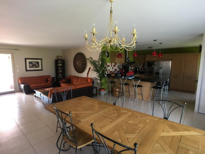 Vente maison / villa Royeres 341000€ - Photo 2