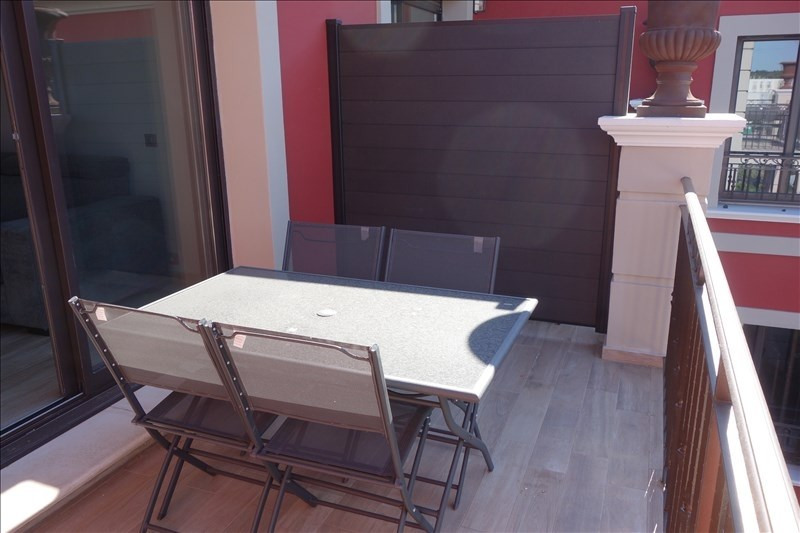 Vente de prestige appartement Aix en provence 122 500€ - Photo 1