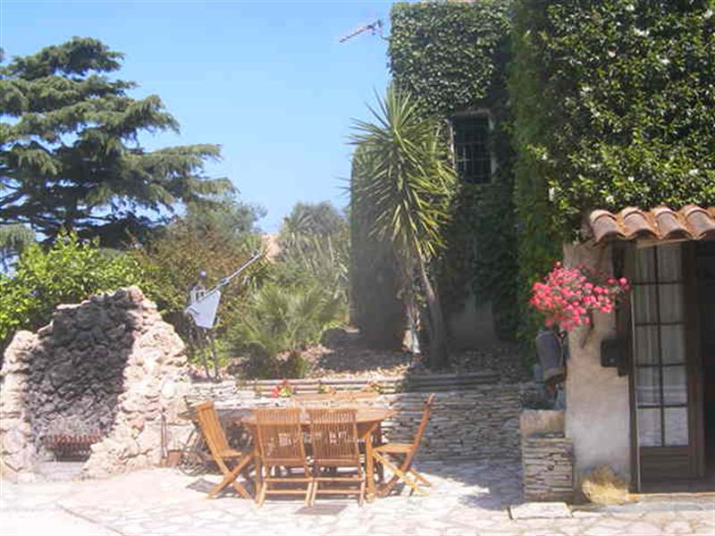 Sale house / villa Les issambres 1 000 000€ - Picture 3