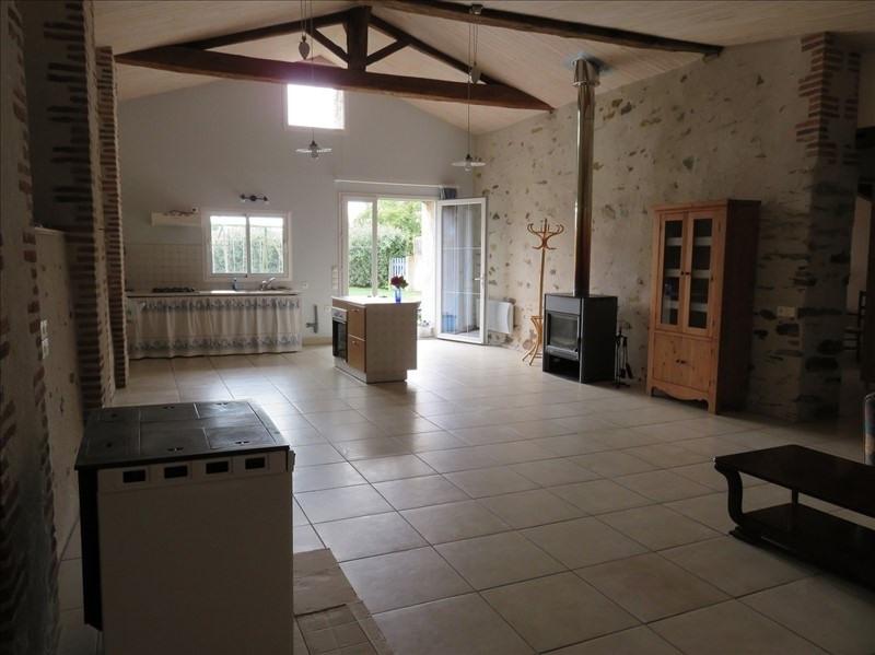 Vente maison / villa Chateau d olonne 337500€ - Photo 3