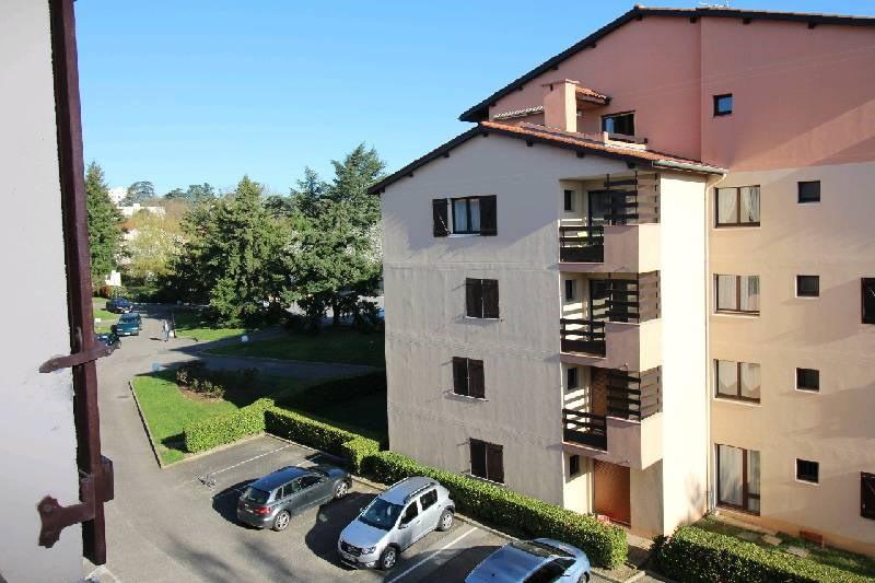 Sale apartment St genis laval 310000€ - Picture 2