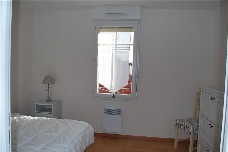 Sale house / villa Fort mahon plage 136000€ - Picture 5