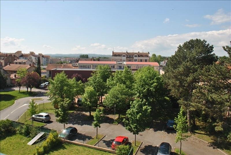 Alquiler  apartamento Roanne 595€ CC - Fotografía 5