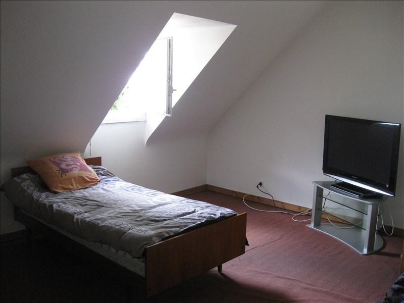 Sale house / villa Riec sur belon 178500€ - Picture 7